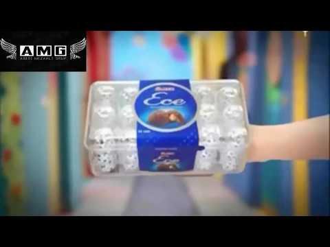 Ece Çikolata Reklamı Komik Montaj (+18)