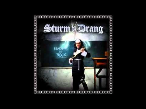 Клип Sturm und Drang - Fly Away