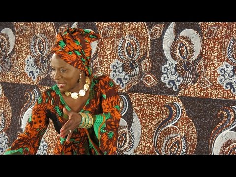 Angelique Kidjo - BOMBA