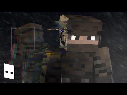 QUARANTINE (Minecraft Horror Movie)