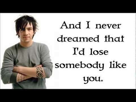 Wicked Games -Three Days Grace