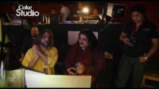 Alif Allah, Arif Lohar & Meesha Shafi - BTS, Coke Studio Pakistan, Season 3 Coke Studio