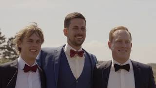 Like a true Superhero - Wedding Video | Alex & Nicolai | 2019