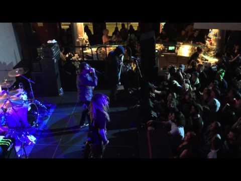 Islander - New Wave live 01/19/16 Shiprocked