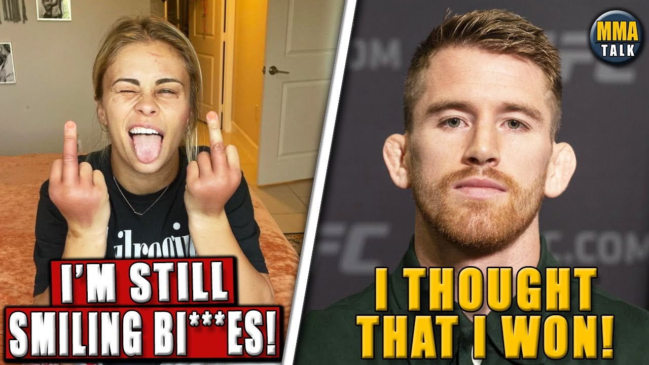 Paige VanZant GOES OFF on haters after BKFC 19 loss, Cory Sandhagen REACTS to his loss to Dillashaw