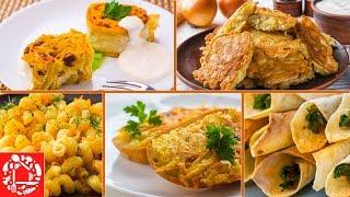 5 Самых Вкусных и ДЕШЕВЫХ блюд, кроме жареной картошки