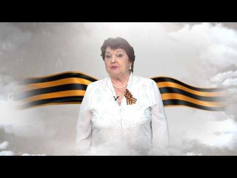 Акция «Не забывайте о войне», Валентина Гординская