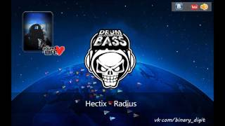 Download Hectix - Radius MP3 song and Music Video