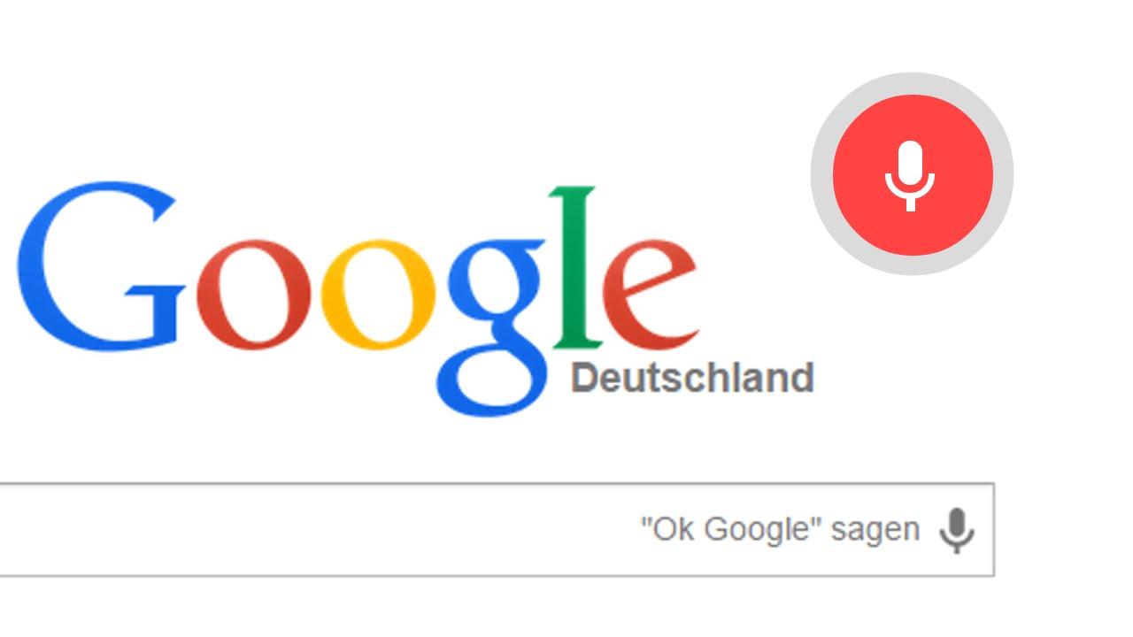 Okay Google Das örtliche