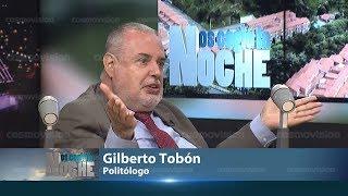 Baixar Regresó el Dr. Gilberto Tobón Sanín...y, de nuevo, generó polémica (noviembre 1° 2017)
