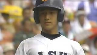 1994年夏決勝 佐賀商vs樟南 9/20 福岡真一郎 検索動画 21