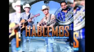 """CD """"Hablemos"""" - Ariel Camacho Y Los Plebes Del Rancho (ALBUM COMPLETO)2015"""