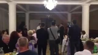 Песня папы, на свадьбе сына.