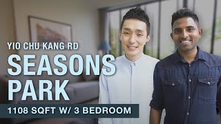Season Park Condo 2 BR - Two real Estate Guys