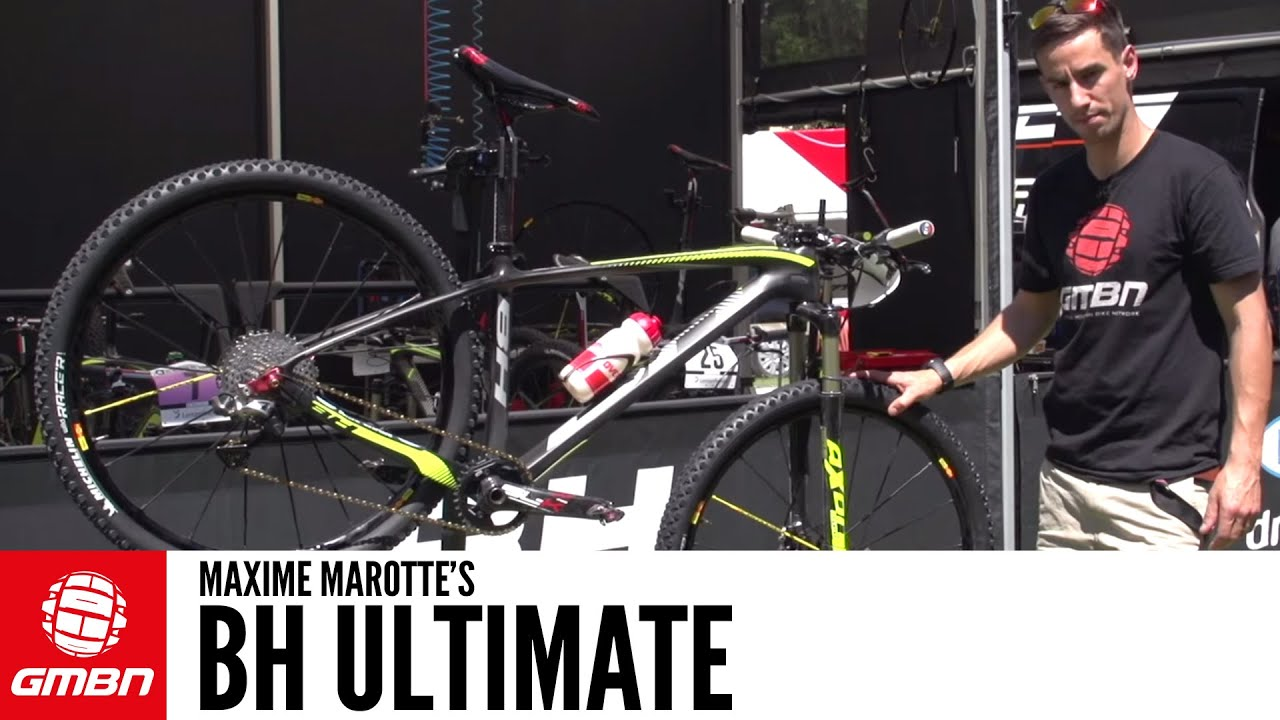 Maxime Marotte\'s BH Ultimate - YouTube