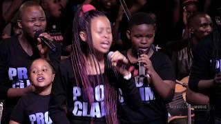 Proclaim Music - We Are Free.