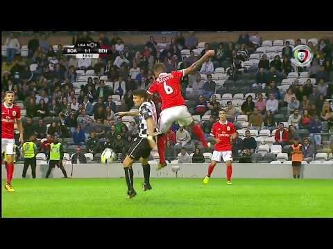RESUMO BOAVISTA FC 2 - 1 SL BENFICA | 2017/2018