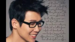 Victor Wong   Wo Que Ding  品冠 我確定 w  Lyrics