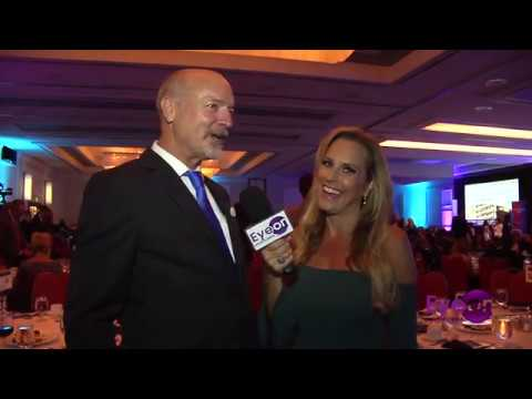 Ft Lauderdale Chamber of Commerce - Salute to Business Awards