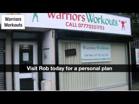 Warrior Workouts, Leisure & Sports Facilities In Hull & East Riding