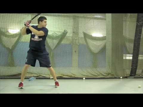 Donald Nolan - Hitting