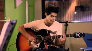 Tomás canta Te esperaré   Momento Musical   Violetta thumbnail