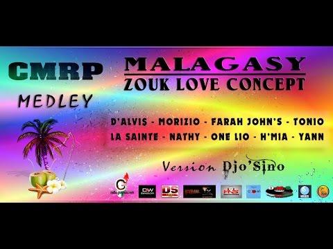 MALAGASY ZOUK LOVE CONCEPT // D'ALVI$/MORIZIO/FARAH JOHN'S/TONIO/LA SAINTE/NATHY/ONE LIO/H'MIA