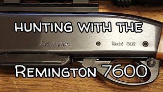 Remington Model 7600 - WikiVisually