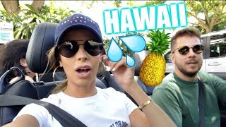 HAWAII  | EVERYTHING IS GOING WRONG!