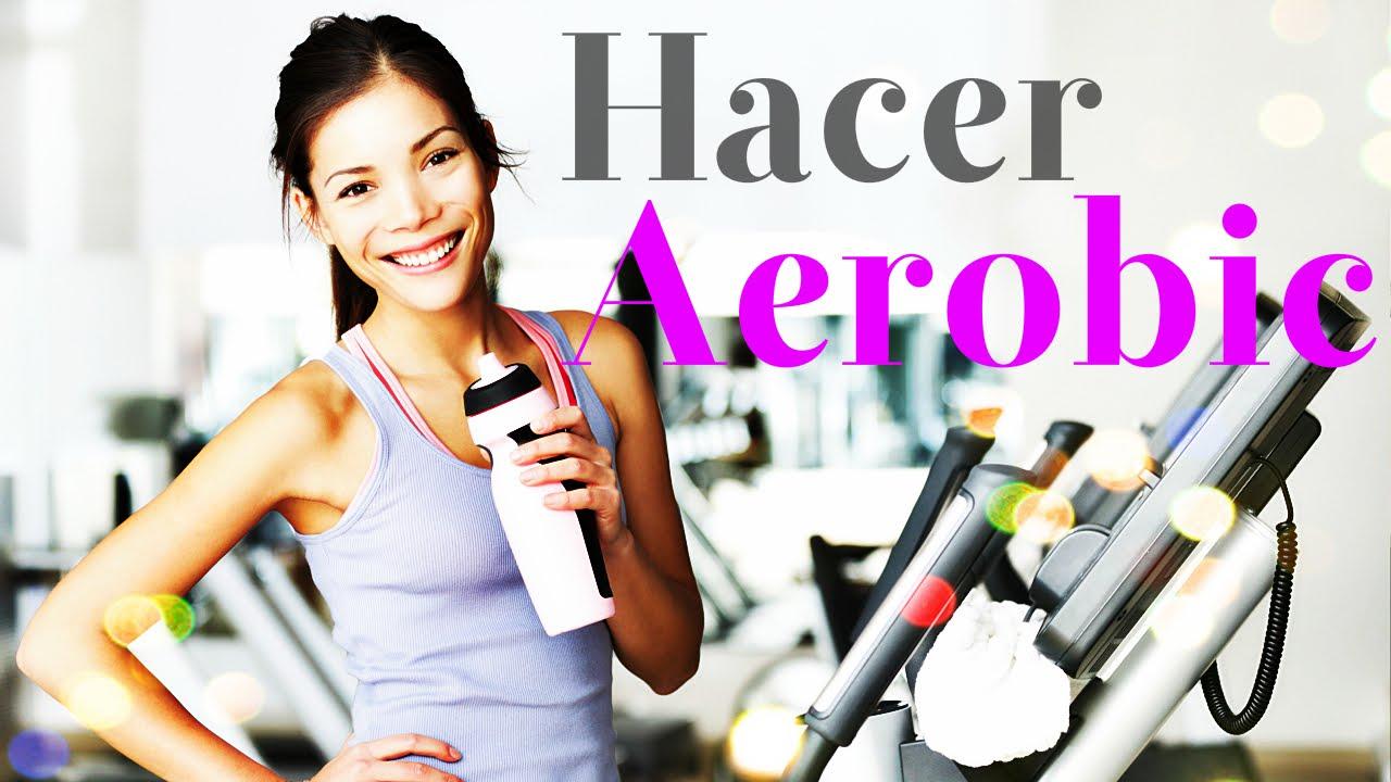 Musica para hacer aerobicos en casa bailable y rapidos - Videos de zumba para hacer en casa ...