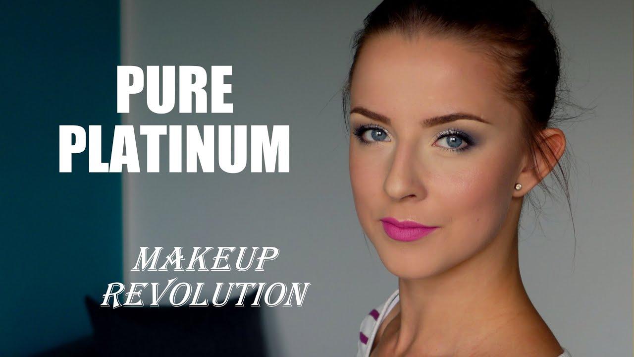 Pure Platium