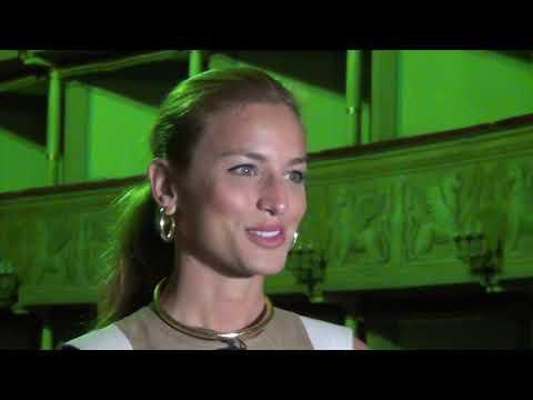 Il Talento secondo Beatrice Venezi