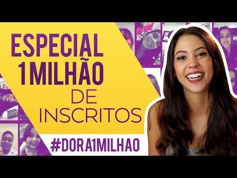 especial-de-1-milhÃo---#dora1milhao-|-dora-figueiredo