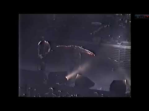 Rammstein - Spiel mit mir (Live USA 1999)