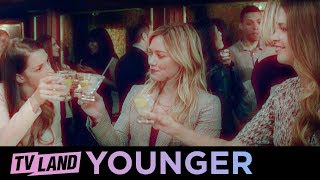 Younger in the 90s | TV Land