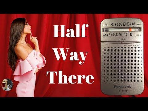 Panasonic RF-P50D AM FM Portable Radio Review
