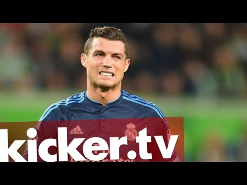 Majestätsbeleidigung - Ronaldos