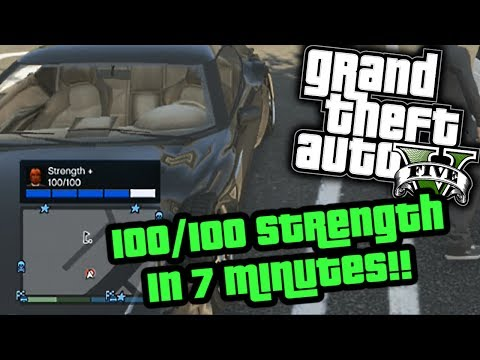 gta 5 how to swim faster