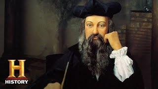 The UnxPlained: The Unexplained Prophecies of Nostradamus (Season 1) | History