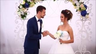 видео Аренда свадебной арки для выездной регистрации