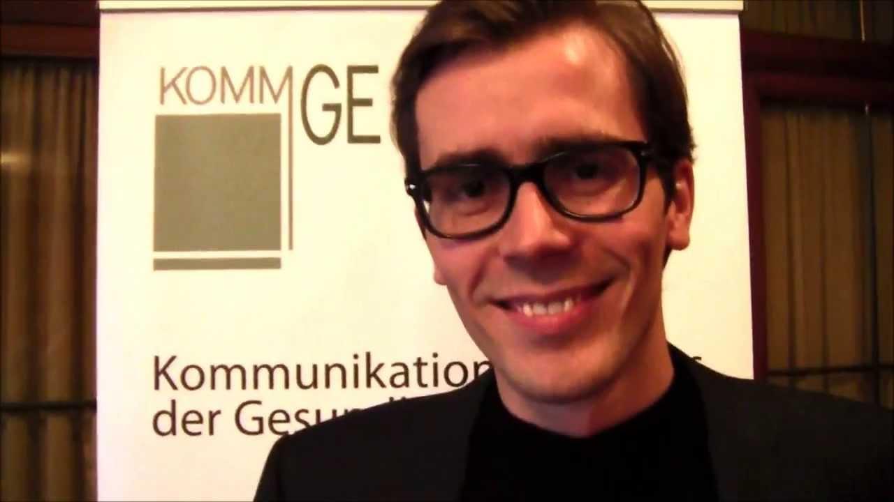"""KommGe: komm.passion vergibt Award für """"Beste Patientenkommunikation"""""""