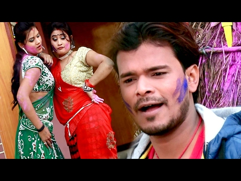 पिया नाशी दिहले ना - Pramod Premi Yadav - Gawana Karali Holi Me -  Bhojpuri  Holi Songs 2017 New