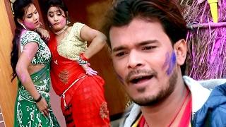 ���िया ���ाशी ���िहले ���ा Pramod Premi Yadav Gawana Karali Holi Me  Bhojpuri Hot Holi Songs 2017 New