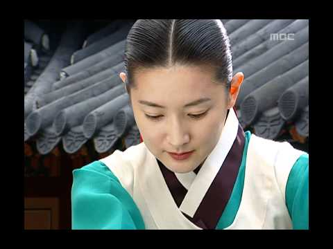 Jewel in the palace, 9회, EP09 #02