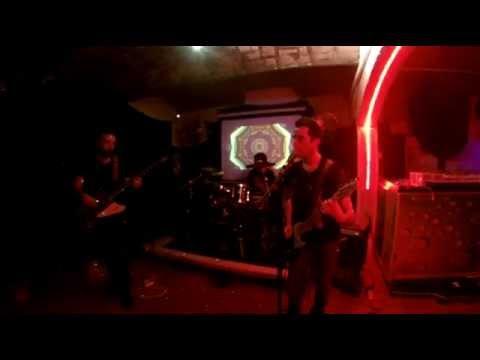 Suncloud - Antares (live)