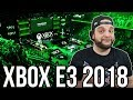 XBOX E3 2018 - 5 Things Microsoft NEEDS to Do! | RGT 85
