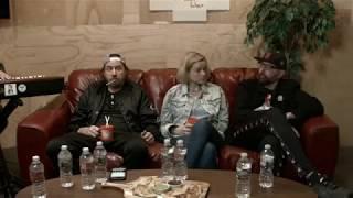 Controlled Chaos #24 | Jamie Kennedy, Sam Tripoli & Erica Rhodes