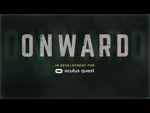 Onward - Patch 1.6.8