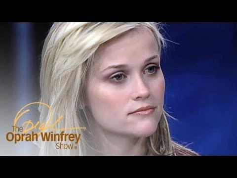The English Teacher Who Changed Reese Witherspoon's Life | The Oprah Winfrey Show | OWN