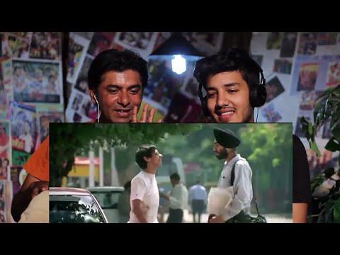 Pakistani Reacts To  Vijay Raaz  Anjan Srivastav  Best movie comedy s  Reaction Express